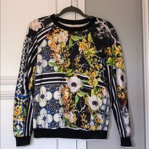 Clover Canyon Sweater - Size Small